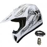 ATV-Motocross-Helmet-Dirt-Bike-Motorcycle-A81-White-Silver-gloves-goggles-L-35.jpg