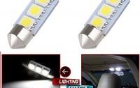 CCIYU-2x-White-36MM-3-SMD-5050-Festoon-LED-Light-Bulbs-Lamp-DE3423-DE3425-C5W-for-2005-2012-Audi-A3-8P-Dome-Light-Step-Courtesy-Door-Light-Mirror-Vanity-Sunvisor-Light-License-Plate-Light-35.jpg