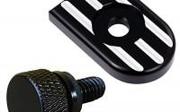 Billet-Aluminum-Knurled-Side-Seat-Bolt-Knob-Cover-Kit-For-Harley-Davidson-Road-King-Road-Glide-4.jpg
